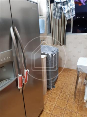 Apartamento à venda com 2 dormitórios em Olaria, Rio de janeiro cod:857956 - Foto 8