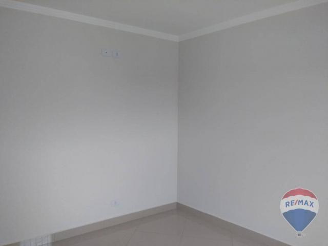 Apartamento novo, vila nova, cosmópolis/sp - Foto 17