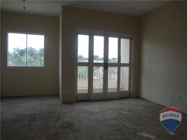 Apartamento residencial à venda, centro, cosmópolis. - Foto 7