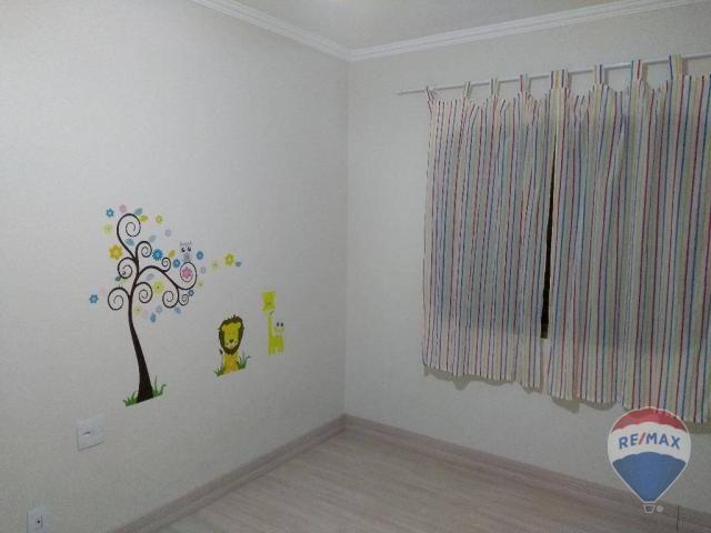 Apartamento Residencial Casa Blanca Todo reformado! Cosmópolis - Foto 11