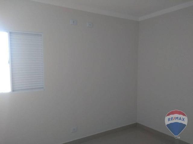 Apartamento com 2 dormitórios à venda, 70 m² por R$ 250.000 - Vila Nova - Cosmópolis/SP - Foto 19