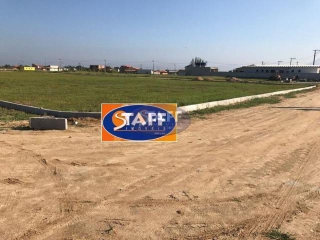 Exelentes terrenos de 180M² para voce que deseja investir em Unamar -Cabo Frio!! - Foto 7