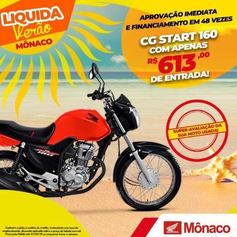 Honda Start 160 - Foto 2