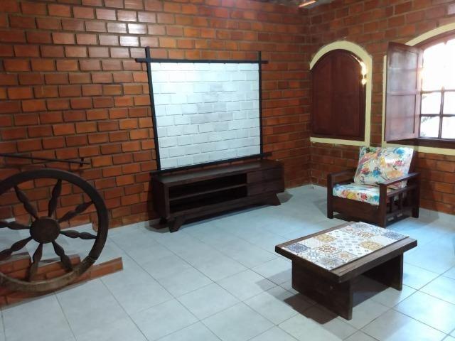 Casa Solta em Gravatá-PE com 04 quartos. locação anual 1.500,00 Ref. 433 - Foto 2