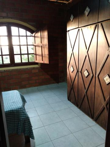 Casa Solta em Gravatá-PE com 04 quartos. locação anual 1.500,00 Ref. 433 - Foto 10