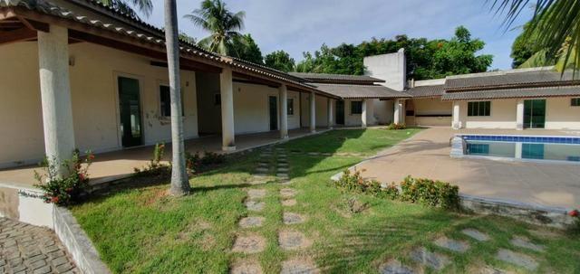 Mansão no Encontro das Águas 800m² em Lauro de Freitas R$ 2.300.000,00 - Foto 18