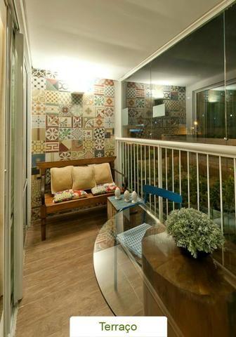 Apartamento com três quartos, no melhor do cocó! - Foto 17