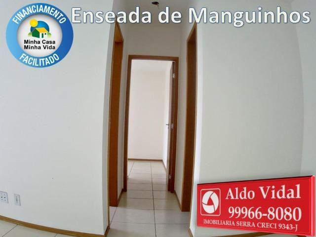ARV40- Apartamento 2Q com suíte Varanda Piscina Club Completo - Foto 2