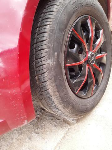 Ford KA 2010 - Foto 7