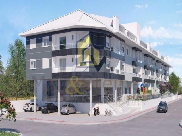 G*Floripa-Apartamento 3 dorms,2 suítes,190 mts da praia. * - Foto 2