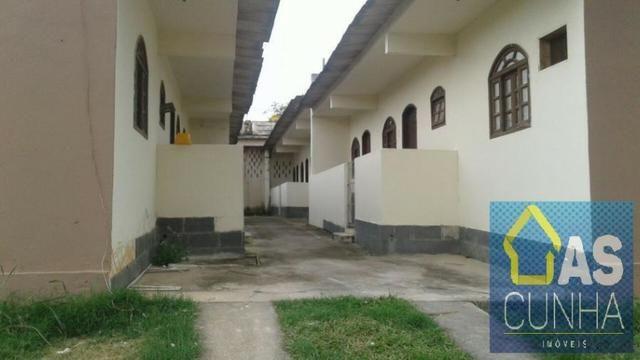 Cód 020 Casa para Locação - XV de Novembro - Araruama RJ
