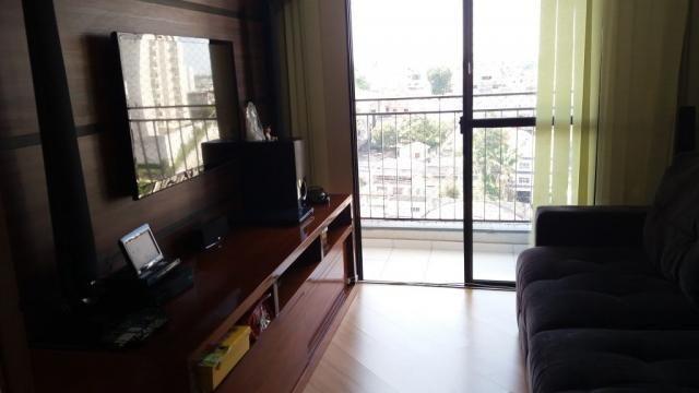 Apartamento à venda com 2 dormitórios em Centro, Diadema cod:AP000060