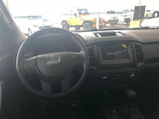 Ford Ranger XLS Cab. Dupla 2.2 Diesel 4x4 Automático 2019/ 2020 - Foto 7