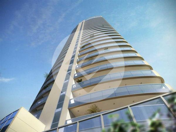 Apartamento 4 quartos, 4 suítes no Jardim Goiás - REF: oeste71 - Foto 2