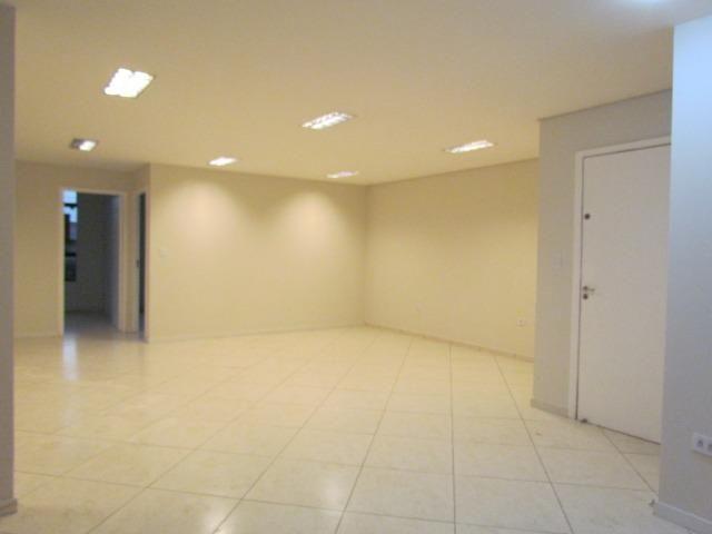 Sala comercial 120 m² Tatuquara - Foto 8