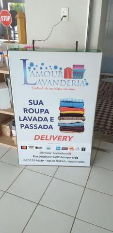 Lavanderia Delivery - Foto 4