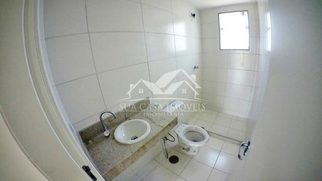 AP-Casa Triplex - 3qts/suíte - Morada de Laranjeiras - Reserva Prime - Foto 14
