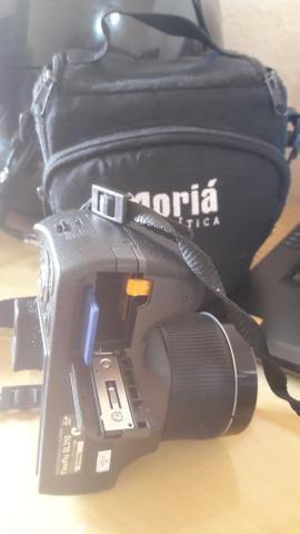 Máquina fotográfica semi profissional 250,00 - Foto 4