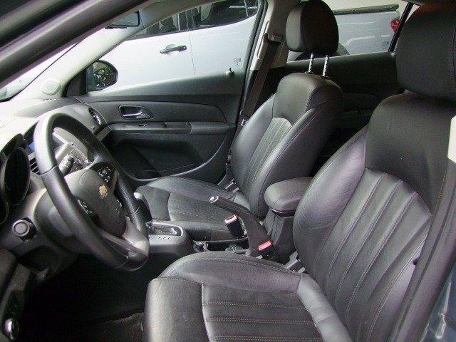 GM cruze lt aut 1.8 completo Flex - Foto 4