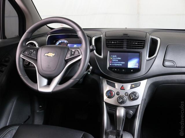 Chevrolet tracker 2015/2015 1.8 mpfi ltz 4x2 16v flex 4p automático - Foto 13