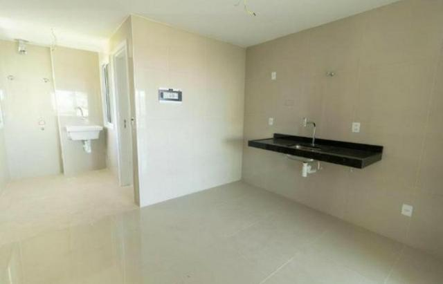 Apartamento com 3 quartos, 2 vagas e Lazer Completo - Foto 12