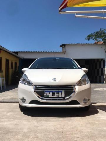 Peugeot Griffe 1.6 Aut. Novo - Foto 4