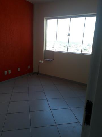 Salas no Centro Edifício Marcio Paulino em Sete Lagoas