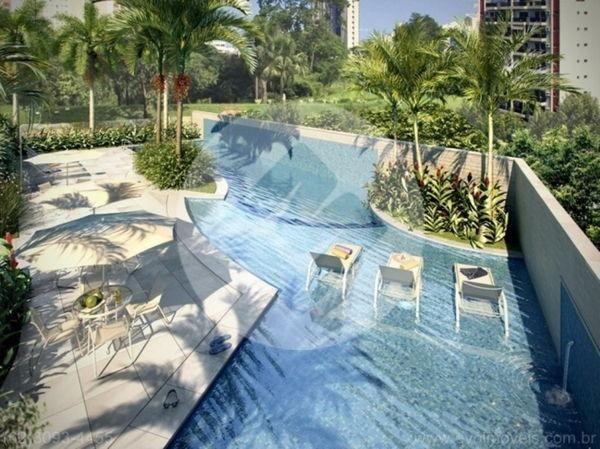 Apartamento 4 quartos, 4 suítes no Jardim Goiás - REF: oeste71 - Foto 3