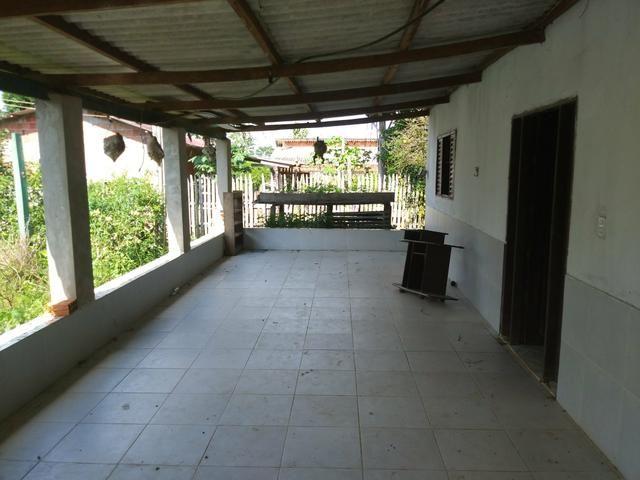 Aluga-se uma casa na estrada do bairro Vermelho do lado da penal por 800 reais - Foto 3