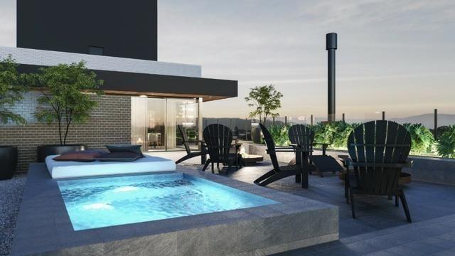 Apartamento em Jurerê Novo Residencial Vilas do Lago!!!! - Foto 8