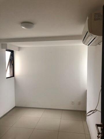 Excelente apartamento na beira mar de Piedade, 2 quartos - Foto 4