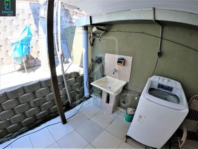 Casa no Bairro Novo Aleixo, 3 quartos sendo 2 suítes, 2 vagas de garagem - Foto 6
