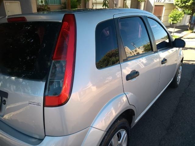 Fiesta 2010/10, Carro de Professora, Única dona, Tirado na concessionaria - Foto 10