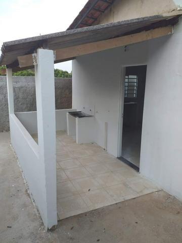 Oportunidade casa 3 qtos sendo duas Suites lote 400 m - Foto 15