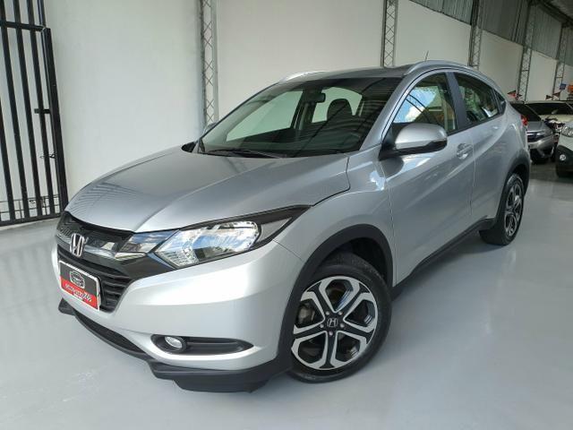 HR-V EX Automático 2016// Belém Veículos Premium