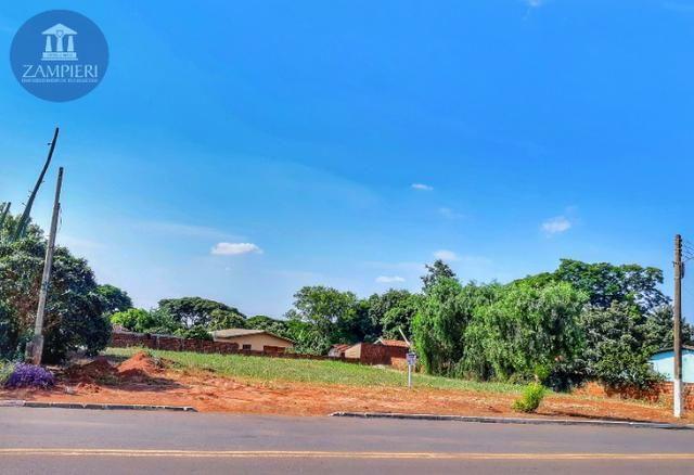 Terreno comercial de 891,75 m² em Ângulo, PR- ao lado do Nova Auto Posto II - Foto 5