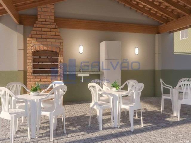MR- Vista do Horizonte, Apartamentos 2Q e 2Q+1 Multi Uso - Foto 6