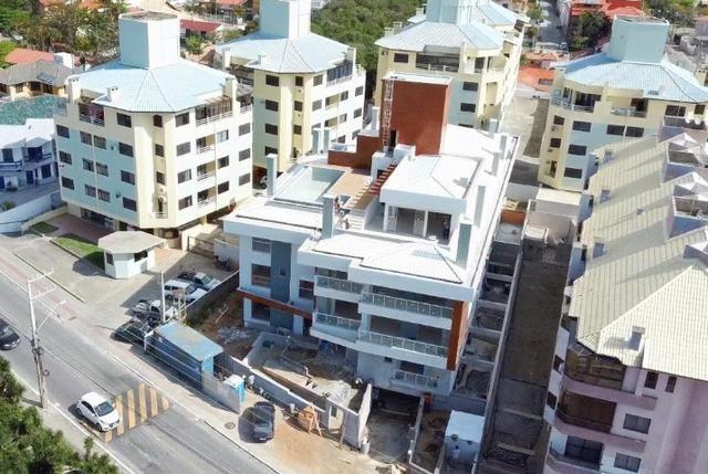 YF- Apartamento frente mar! 01 dormitório! Ingleses/Florianópolis! - Foto 8
