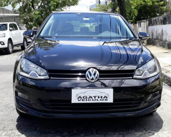 Volkswagen Golf Comfortlyne 1.4 Gasolina - Completo