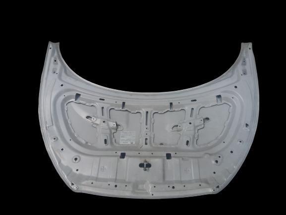 Capô Hyundai Veloster - Foto 3