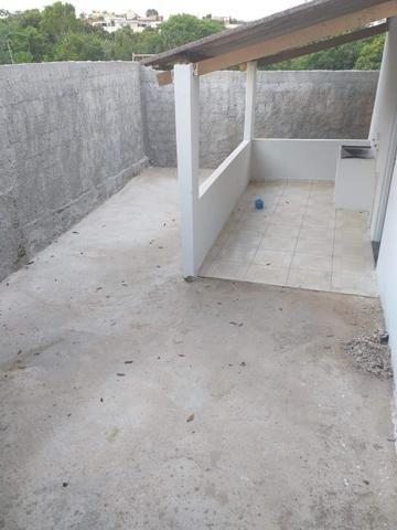 Oportunidade casa 3 qtos sendo duas Suites lote 400 m - Foto 14
