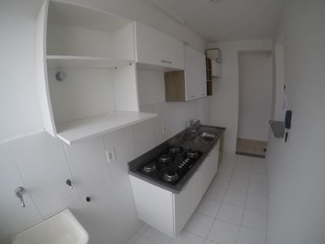 E.R- Apartamento com 2 quartos em Colina de Laranjeiras