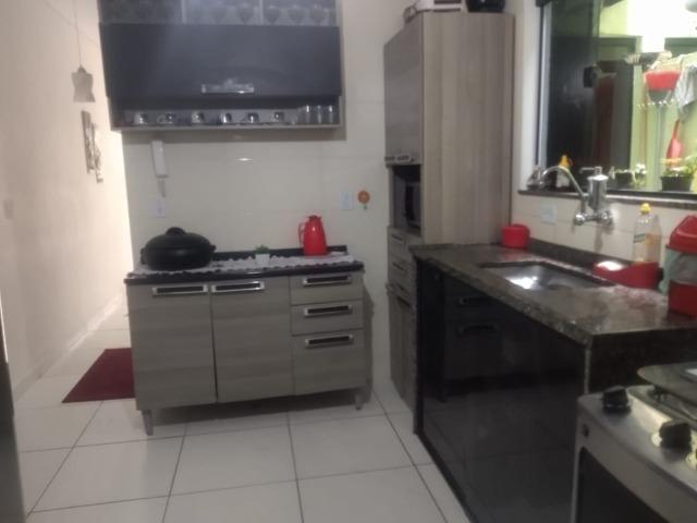 Casa frente de rua 02 qtos garagem no Centro de Nilópolis RJ. Ac carta! - Foto 10
