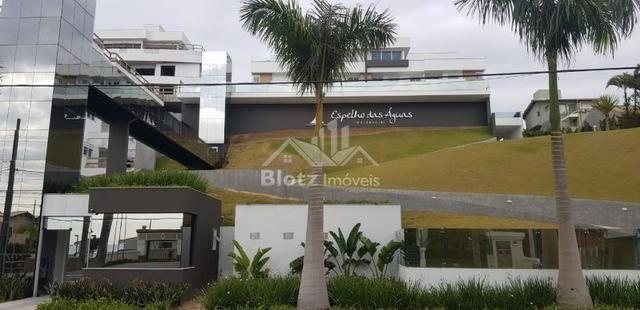 KS - Excelente apartamento com vista panorâmica da praia dos Ingleses - Foto 9