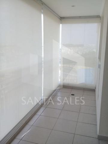 Apartamento 3 quartos, 1 suite, varanda gourmet envidraçada - terraço ipiranga - metrô sac - Foto 6