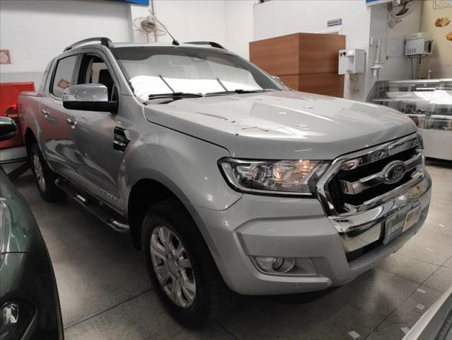 Ford Ranger 3.2 Limited 4x4 cd 20v - Foto 2