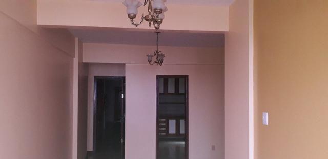 Ed Luanda II - Belíssimo aptº 3º andar, completo de armários, 3/4 (1 suíte) na Marquês - Foto 20