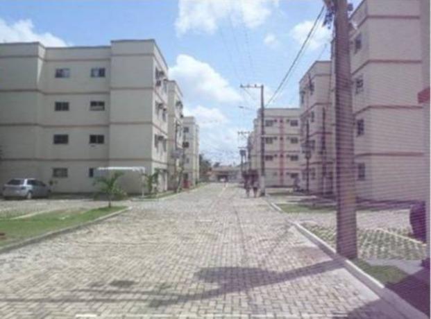 Apartamento 2/4 - Condomínio Costa Romântica ? Ananindeua-PA R$ 90.000,00 - Foto 2