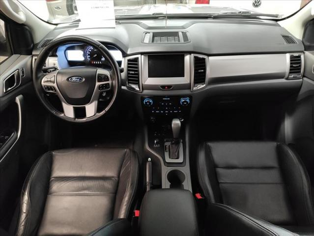 Ford Ranger 3.2 Limited 4x4 cd 20v - Foto 5