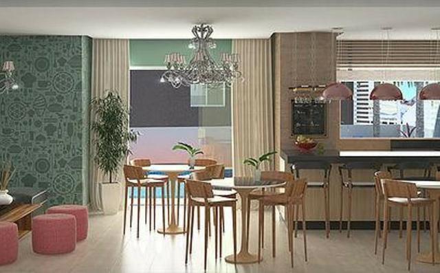 Floripa# Apartamento com dorms,sendo 1 suíte,alto padrão, * - Foto 2